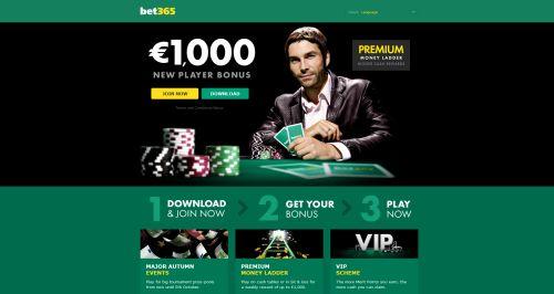 365 Poker