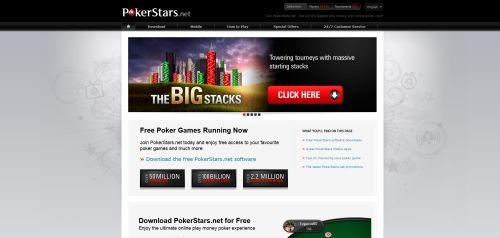Poker Stars Poker